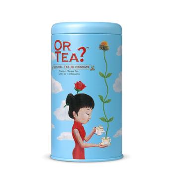NATURAL TEA BLOSSOMS