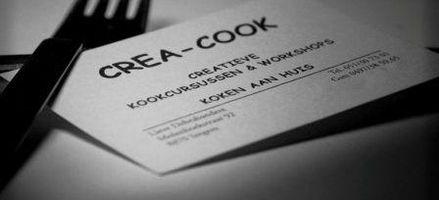 CREA-COOK - Sfeerbeelden