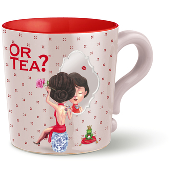 THE MUG La Vie en Rose