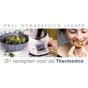 ...Recepten voor de Thermomix deel 6 (grijs)