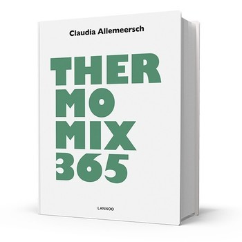 THERMOMIX 365 - Claudia Allemeersch