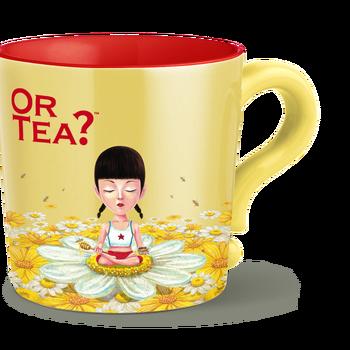 The Mug Beeeee Calm