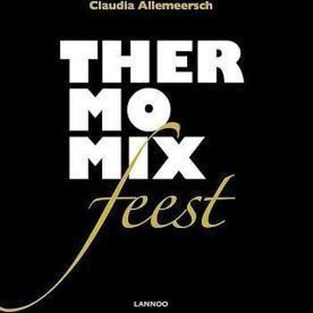 FEEST - Claudia Allemeersch