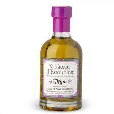 Château d'Estoublon - Saveur tijm - 200 ml