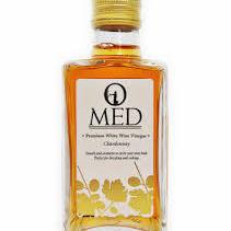 O'med - chardonnay - 250 ml