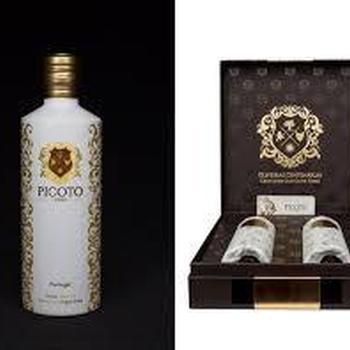 Picoto luxury box - 2 x 500 ml