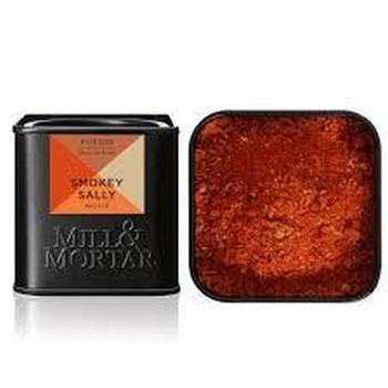 SMOKEY SALLY - 50 gr