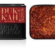 RED DUKKAH - 75 gr