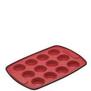 SILICONEN BAKVORM - cupcakes