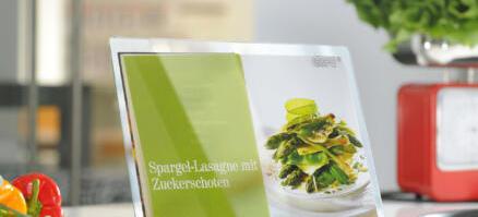 Kookboekensteun