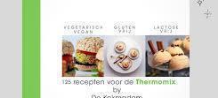 125 recepten voor de Thermomix