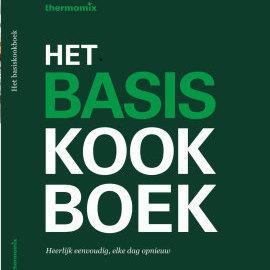 Basiskookboek Thermomix