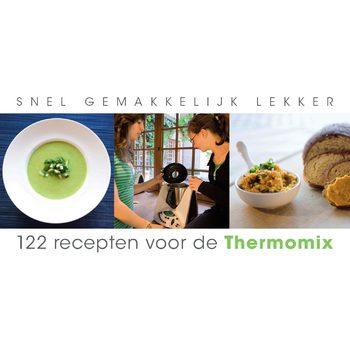 ...Recepten voor de Thermomix deel 2 (groen)