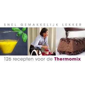 ...Recepten voor de Thermomix deel 3 (paars)