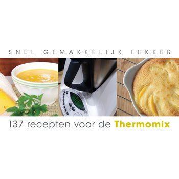 ...Recepten voor de Thermomix deel 4 (geel)