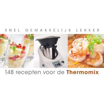 ...Recepten voor de Thermomix deel 5 (bruin)