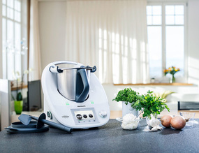Crea-Cook - Thermomix
