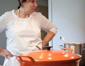 Crea-Cook - Koken aan huis