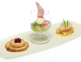 Crea-Cook - Feest! 2011
